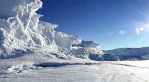 ¿Se derrite la Antártida?