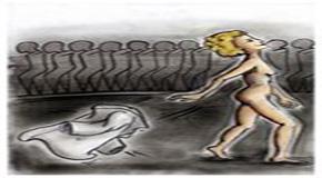 Nudismo y sexualidad Sobre la desnudez y los prejuicios