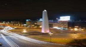 Rumbo a lo desconocido De Manhattan a Buenos Aires
