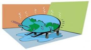 El mar y el clima Cómo el cambio climático afecta a los océanos