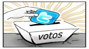 Twitter, el nuevo campo de batalla de la política argentina