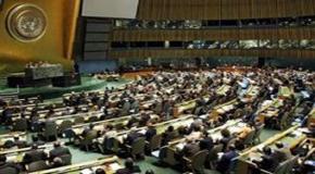 ¿Qué opina la ONU de la crisis?
