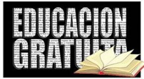 El derecho a la educación pública y gratuita