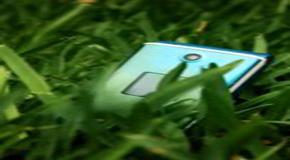 Un celular ecoamigable