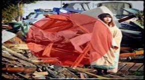 El desastre de Japón, desde China
