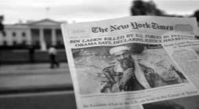 El mundo sin Bin Laden