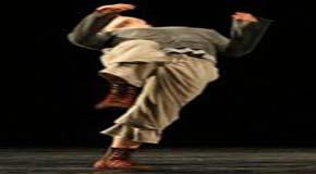 Danza de vanguardia