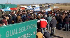 Campo de batalla El conflicto sin fin entre el agro y el Gobierno de Argentina