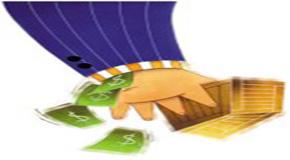 Volanta Política S.A. La corrupción en el ámbito público