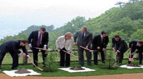 Por qué fracasó la cumbre del G-8