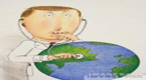 Las enfermedades del cambio climático
