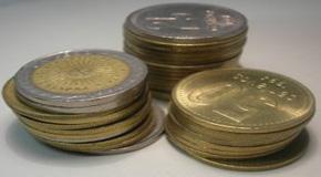 ¿Harto de la falta de monedas?