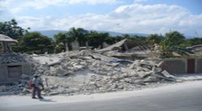 Testigo de Haití El testimonio de una periodista argentina en medio del horror