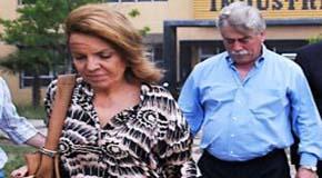 El asesinato del Gobernador Soria