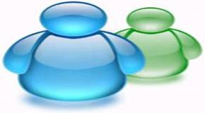 Te paso mi MSN ¿El chat modifica nuestra personalidad?