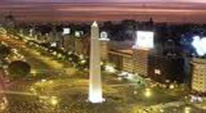 La Argentina desde Afuera III