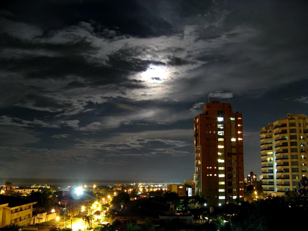 Cuento del mes: «Las noches de Barranquilla»