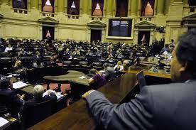 ¿Qué hacen los legisladores?