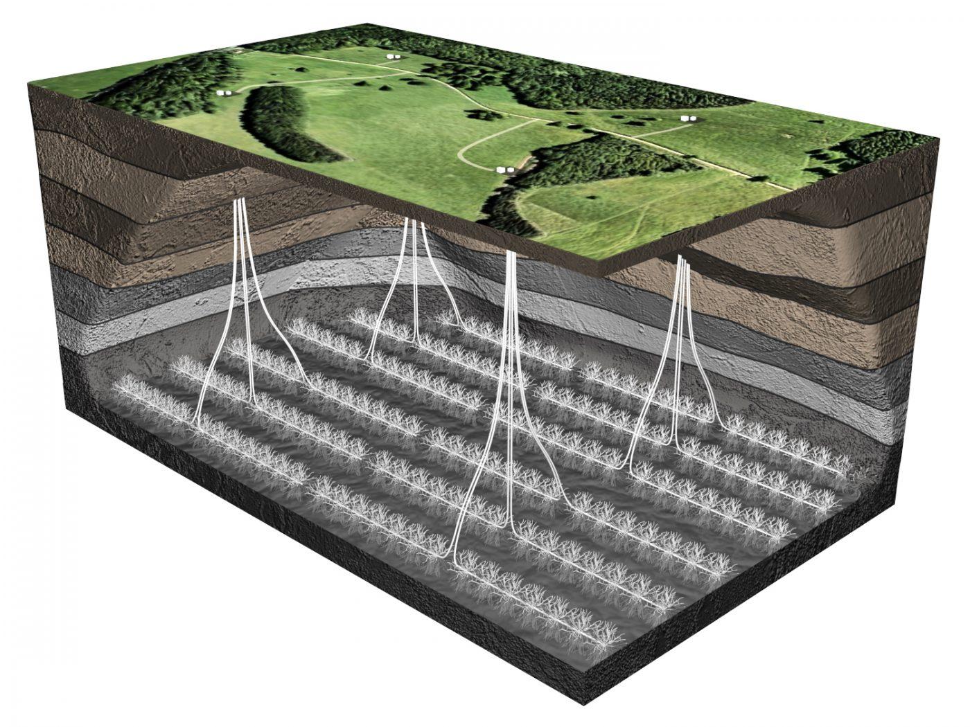 Lo que no se dice del shale gas