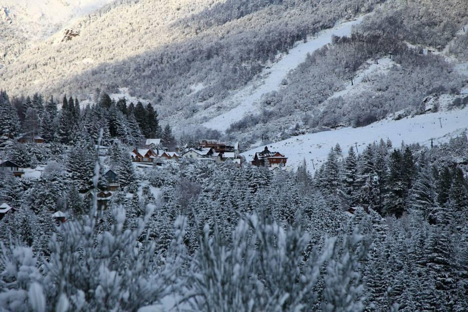 Bariloche, destino soñado para estas vacaciones de invierno