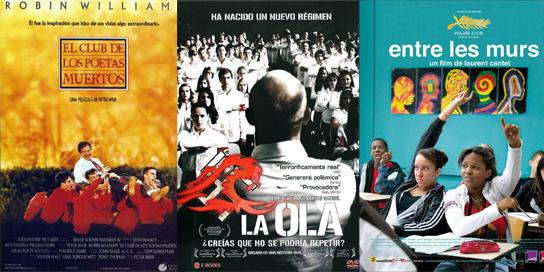 Las 5 mejores películas para educar