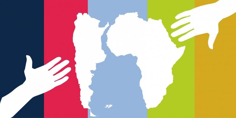 Argentina es afro