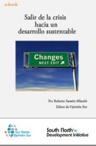 Salir de la crisis hacia un desarrollo sustentable